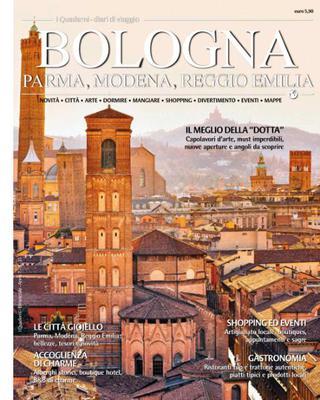 Marco Polo - Bologna - Marzo 2019