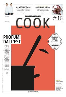Corriere della Sera Cook N.1 – Gennaio 2020