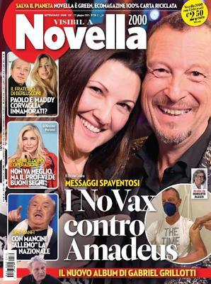 Novella 2000 N.26 – 17 Giugno 2021