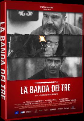 La Banda Dei Tre 2020 .avi AC3 WEBRIP - ITA - oasidownload