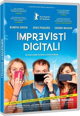 Imprevisti Digitali 2020 .avi AC3 DVDRIP - ITA - oasidownload