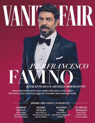Vanity Fair Italia N.7 - 19 Febbraio 2020