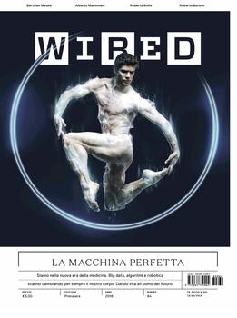 Wired Italia - Primavera 2018