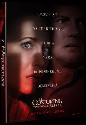The Conjuring - Per Ordine Del Diavolo 2021 .avi AC3 WEBRIP - ITA - italydownload
