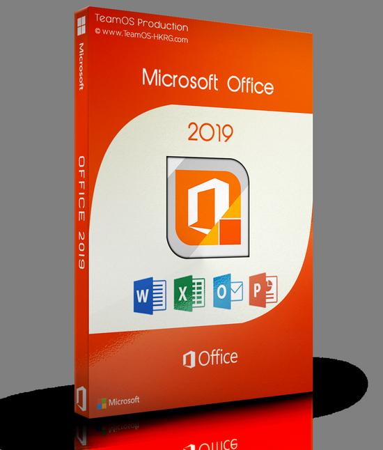 Microsoft Office Pro Plus 2019 v1903 1142