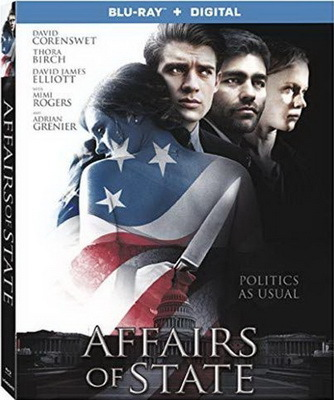 Affairs Of State - Intrighi Di Stato 2018 .avi AC3 BDRIP - ITA - leggenditaly