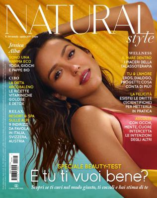 Natural Style - Agosto 2019