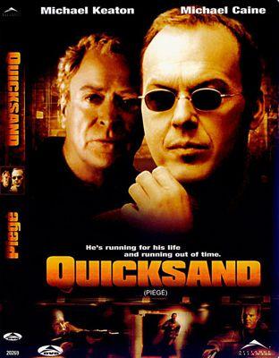 Quicksand (2002) HDTV 720p ITA AC3 x264 mkv