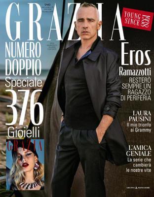 Grazia Italia N.49 - 22 Novembre 2018