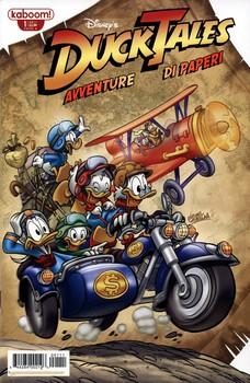 DuckTales - Volume 1 - Legittimi Proprietari - Parte 1 - Restituzioni Gradite (2011)