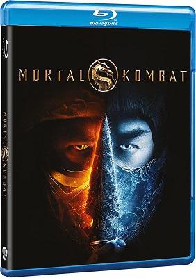 Mortal Kombat 2021 .avi AC3 BDRIP - ITA - italydownload