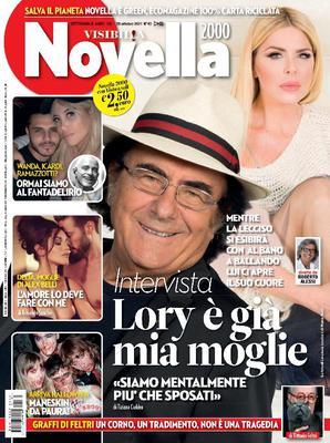 Novella 2000 N.45 - 28 Ottobre 2021