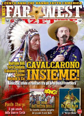 Far West Gazette N.20 - Novembre-Dicembre 2020