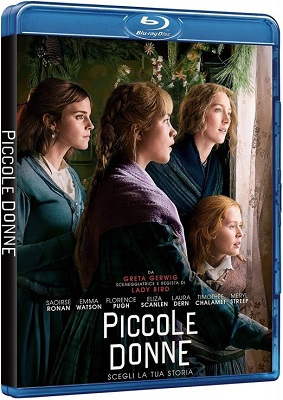 Piccole Donne 2019 .avi AC3 BDRIP - ITA - leggenditaly