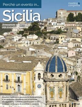 Perché un evento in... Sicilia - 2018
