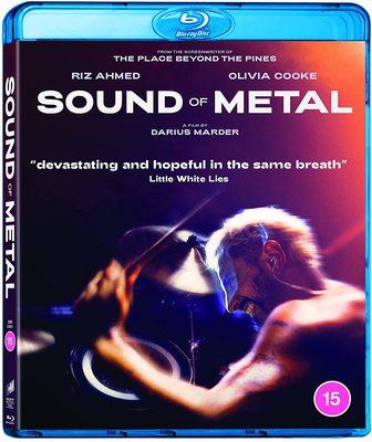 Sound Of Metal 2019 .avi AC3 BDRIP - ITA - oasidownload