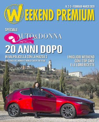 Weekend Premium - Febbraio - Marzo 2020