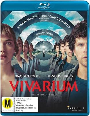Vivarium 2019 .avi AC3 BDRIP - ITA - leggenditaloi