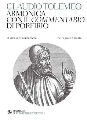 Claudio Tolomeo - Armonica con il Commentario di Porfirio. Testo greco a fronte (2016)/