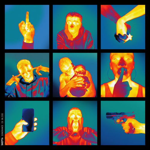 Skepta - Ignorance Is Bliss (2019)