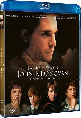 La Mia Vita Con John F. Donovan 2018 .avi AC3 BDRIP - ITA - leggenditaly