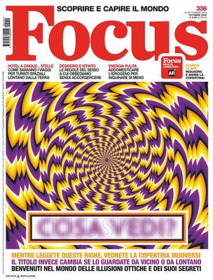 Focus Italia - Ottobre 2020