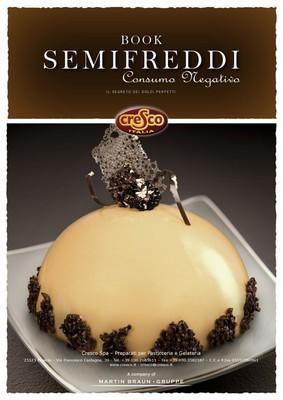 Book Semifreddi - (2012)