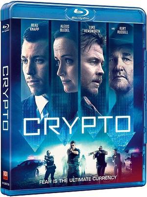 Crypto (2019) .avi AC3 BDRIP