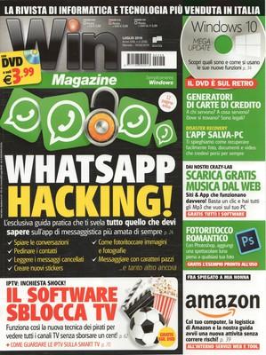 Win Magazine N.258 - Luglio 2019
