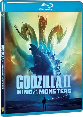 Godzilla II - King 0f The Monsters 2019 .avi AC3 BDRIP - ITA - leggendaweb
