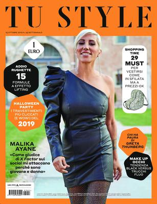 Tu Style N.43 - 15 Ottobre 2019