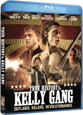The Kelly Gang 2019 .avi AC3 BDRIP - ITA - italydownload