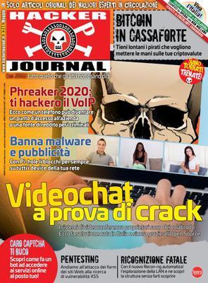 Hacker Journal N.244 - Maggio 2020