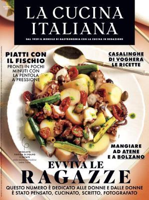 La Cucina Italiana - Marzo 2020