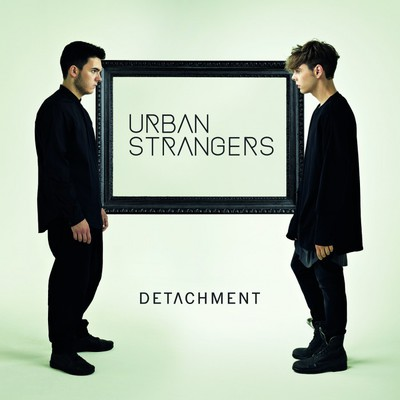 Urban Strangers - Detachment (2016).Mp3 - 320Kbps