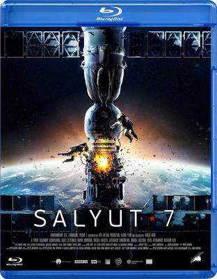 Salyut 7 - La Storia Di Un'Impresa 2017 .avi AC3 BRRIP - ITA - hawklegend
