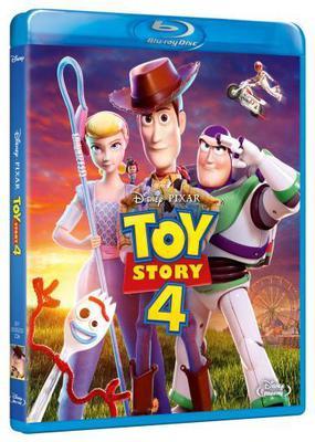 Toy Story 4 2019 .avi AC3 BDRIP - ITA - leggenditaly