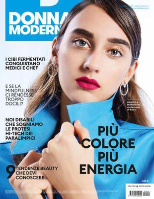 Donna Moderna N.9 - 13 Febbraio 2020