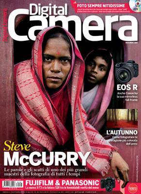 Digital Camera Italia - Novembre 2018