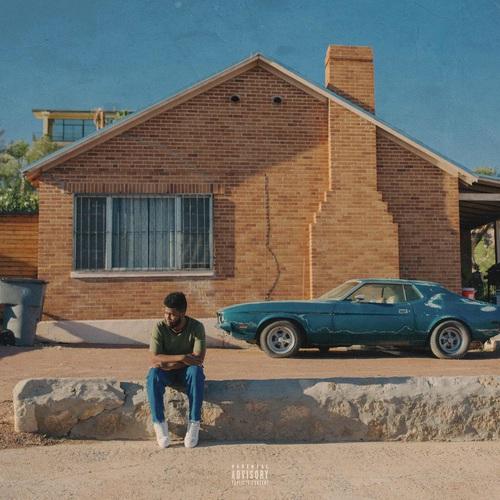 Khalid - Suncity (EP) (2018)