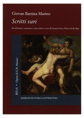 Marino Giovan Battista - Scritti vari (2017)