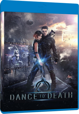 Dance To Death - Sfida L'Arena 2016 .avi AC3 BRRIP - ITA - italiashare