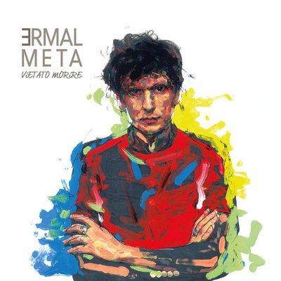 Ermal Meta - Vietato Morire (2017)