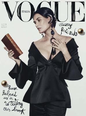 Vogue Italia N.847 - Aprile 2021