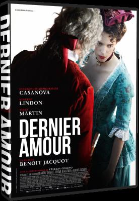 L'Ultimo Amore Di Casanova 2019 .avi AC3 WEBRIP - ITA - leggenditaly
