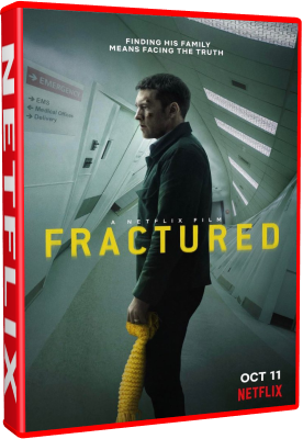 Fractured 2019 .avi AC3 WEBRIP - ITA - leggenditaly