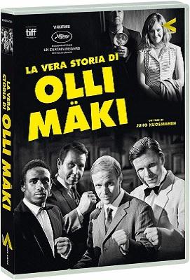 La Vera Storia Di Olli Mäki 2016 .avi AC3 DVDRIP - ITA - oasivip