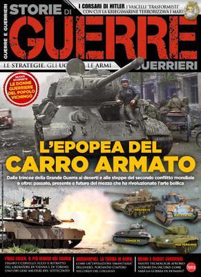 Storie Di Guerre e Guerrieri - Febbraio-Marzo 2020