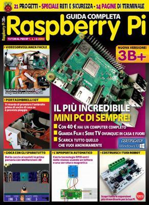 Linux Pro Speciale - Guida Completa Raspberry Pi 3B+ (2018)