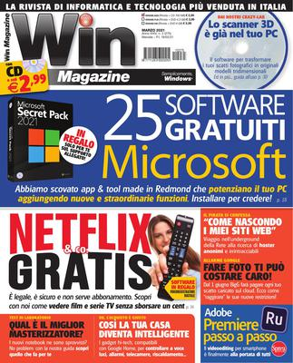 Win Magazine N.275 - Marzo 2021